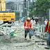 DPWH To Repair 8 Roads This Weekend In Cities Of Quezon, Makati, Pasig, Valenzuela