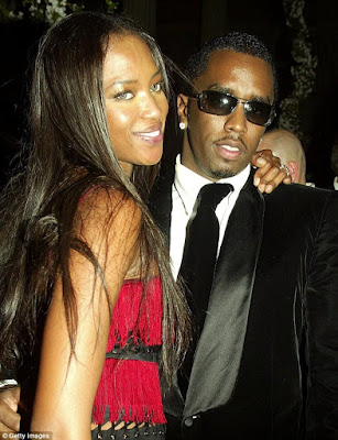 diddy and naomi relationship goals