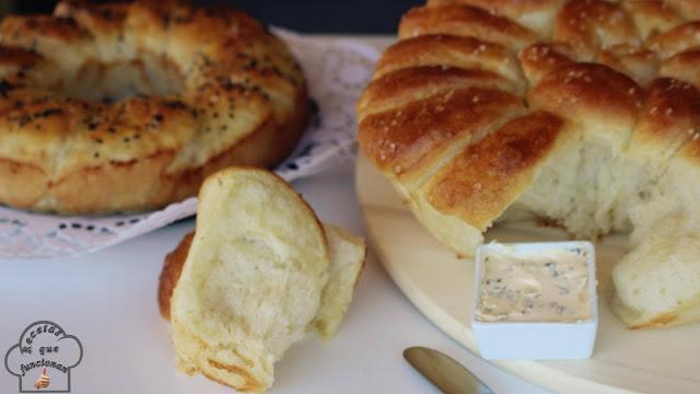 Pan tierno de papa - Patata cocida