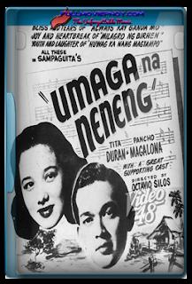 Umaga na Neneng (1950)