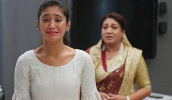 Naira to rectify Dadi's wrong move in Yeh Rishta Kya Kehlata Hai