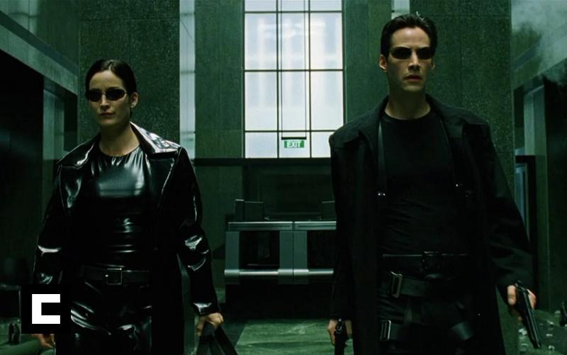 Neo y Trinity regresarán en la cuarta película de Matrix