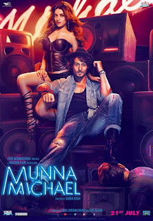 Munna Michael Songs Pk Mp3 Songs Download Free
