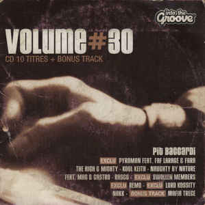 Into The Groove Vol.30 (1999) VBR kbps