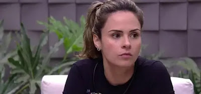 Ana Paula chegou mais longe ao ser expulsa do reality por agredir Renan durante uma briga