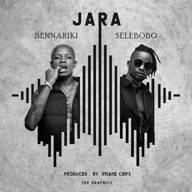 "Bennariki x Selebobo - ""Jara"""