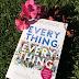 """Reseña de """"Todo, todo"""" por Nicola Yoon"""