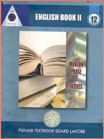 2nd year English Book 2 Textbook PDF