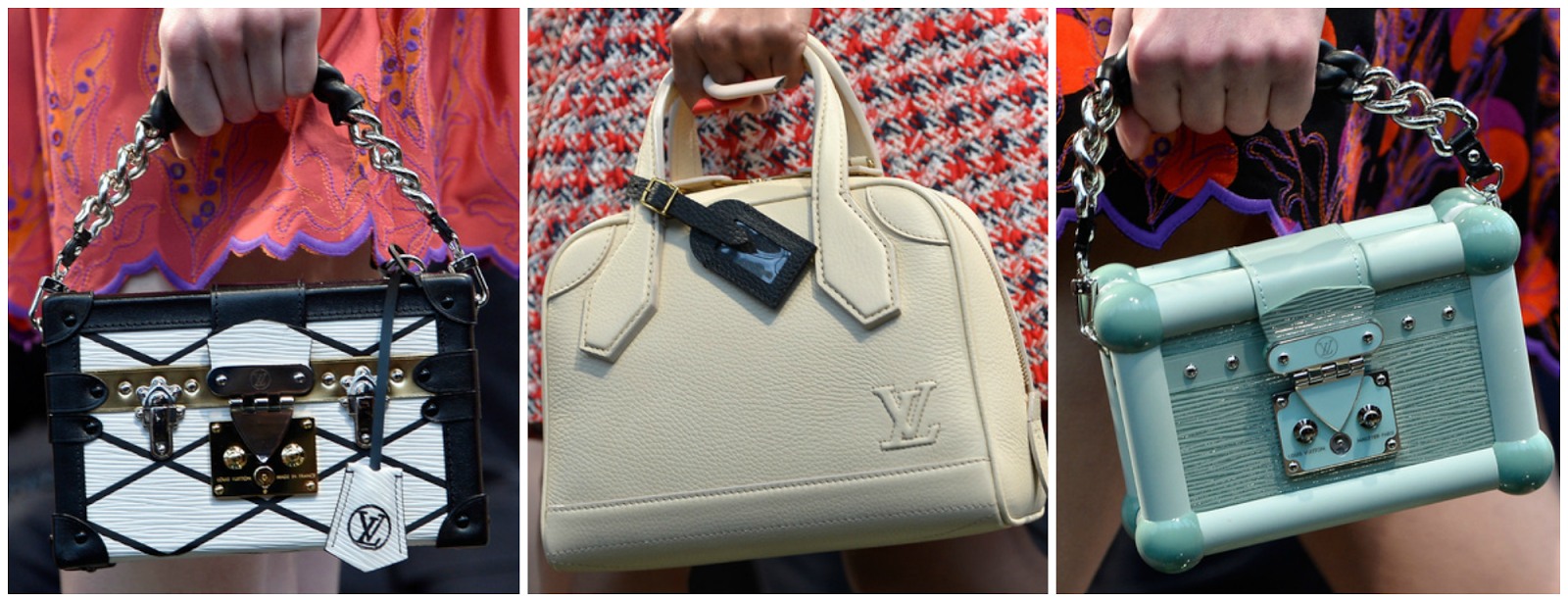 81456bba2abd Close-Up: Best Handbags from Louis Vuitton and Chanel Cruise 2015 ...