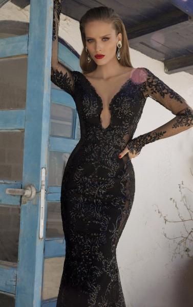 Vestidos negros modelos