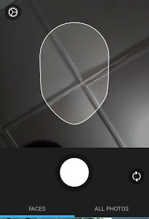 cara menggunakan face app