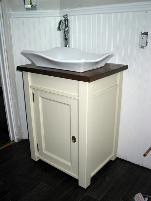 18 Ensuite Bathroom Vanity