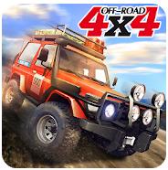 Download Off Road 4x4 Hill Jeep Driver v1.3 Mod Apk (Unlimited Money/Unlock All Vehicles)