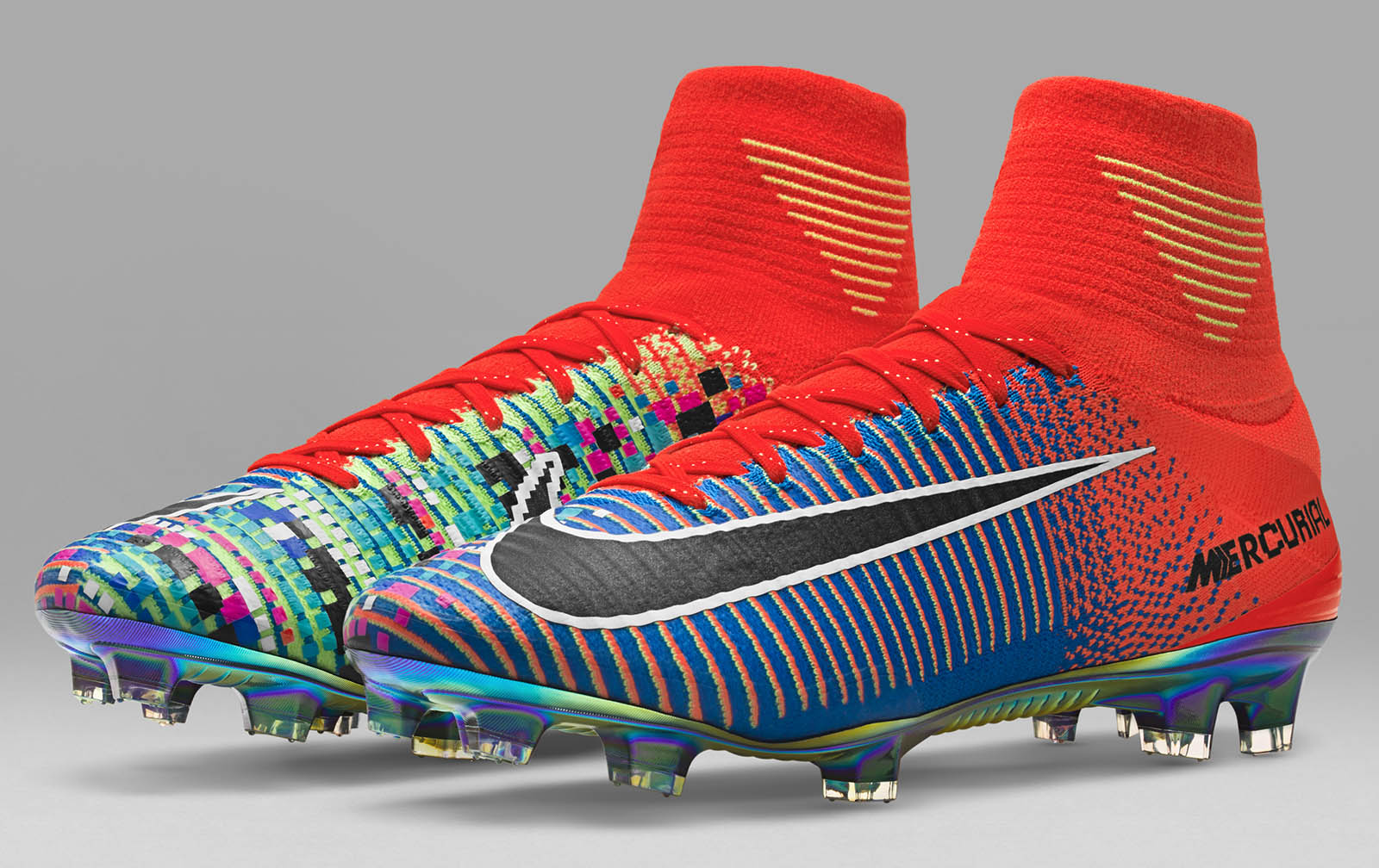 new style 2169d c22d9 nike mercurial limited edition