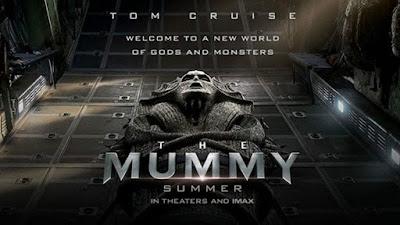 The Mummy 2017 Dual Audio [Hindi – English] Blu-ray x264 720p DD 5.1 AC3 Original Audio 1.7 GB