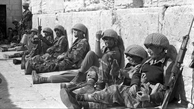 Israel forzaba a judíos a emigrar a Palestina con actos terroristas