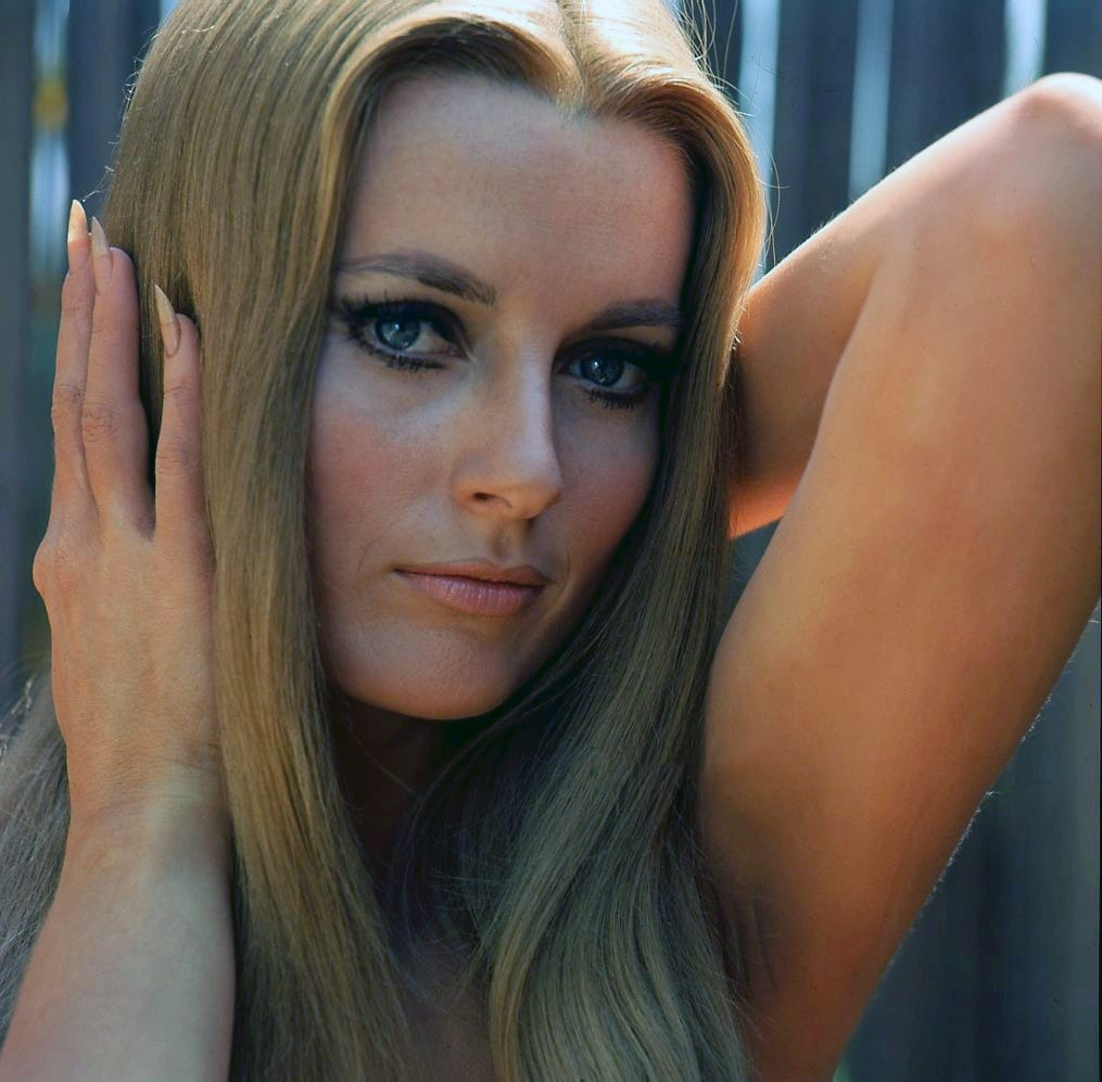 Celeste Yarnall Nude Photos 23