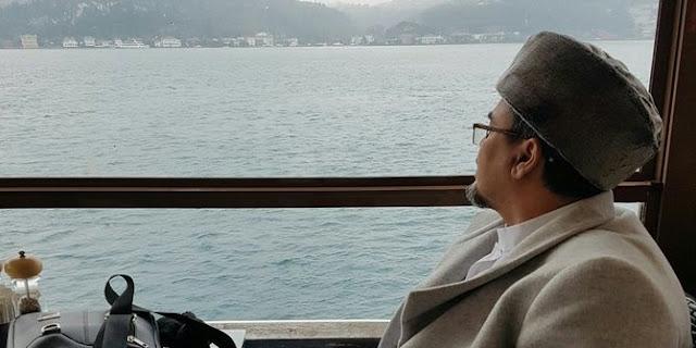 Kuasa hukum: Habib Rizieq cinta NKRI & Bhineka Tunggal Ika, keluarkan SP3
