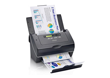 Download Epson WorkForce Pro GT-S85 Driver Scanner