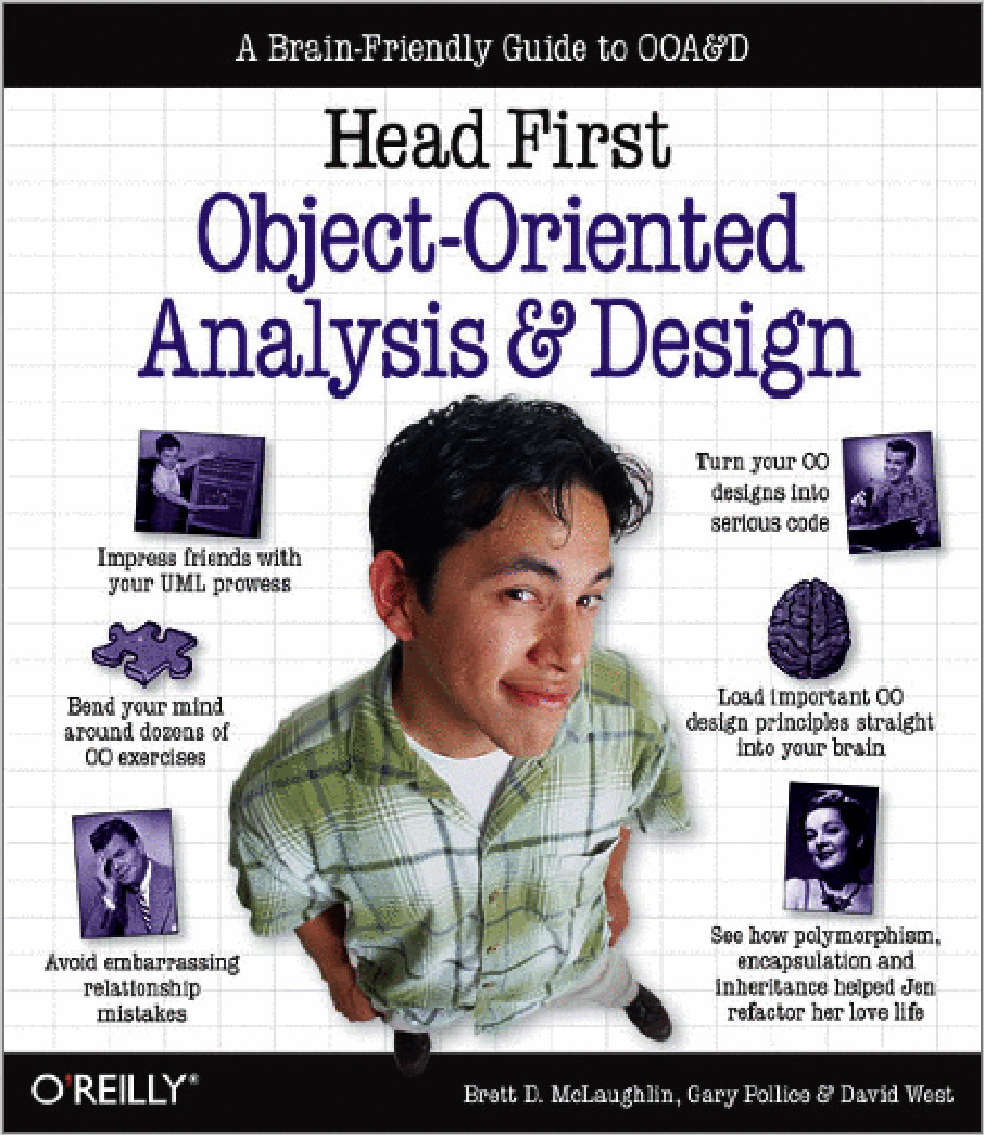 Head First Object Oriented Design And Analysis Free Ebooks