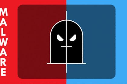 Beda Maleware dan Ransomware yang Perlu Diketahui