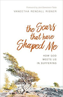 The Scars That Have Shaped Me: How God Meets Us In Suffering  PDF