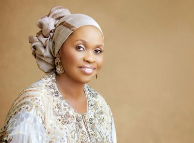 Female Billionaire Shagaya in legal battle with EFCC over frozen N1.9B