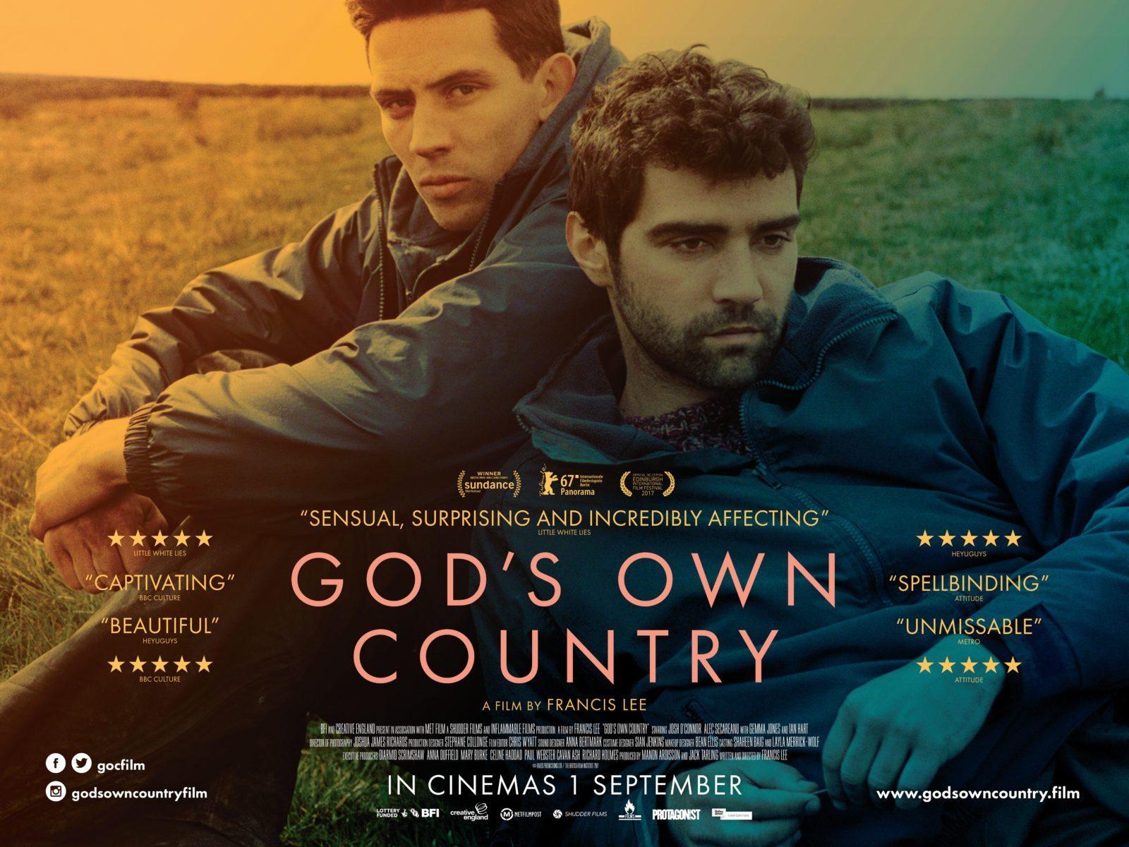 Frases Y Diálogos Del Cine Frases De La Película Gods Own