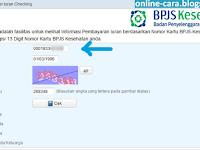 Cara Cek BPJS Kesehatan Online