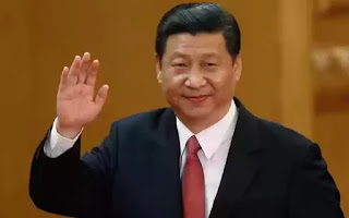 Xi Jingpin Most powerful man
