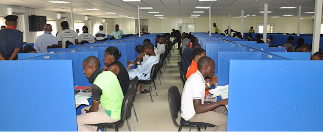 JAMB CBT Centres/CAfe's Approved for 2017 UTME Registration