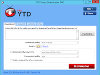 YTD YouTube Downloader Pro v5.9.9.1 Crack Terbaru