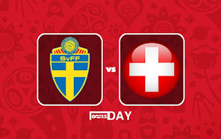 Sweden vs Switzerland – Highlights & All Goals