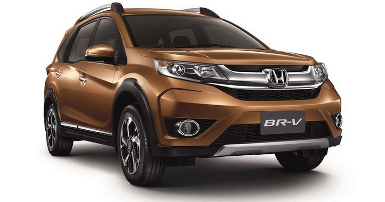 Honda BR-V Goes On Sale In India, Gets 1.5 Diesel And 6