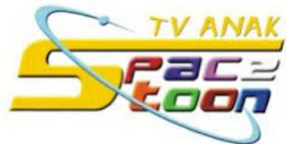 Frekuensi Spacetoon 2 Terbaru Di Parabola