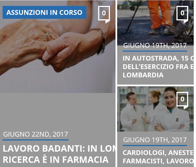 هام...تبحث عن وظيفة بإيطاليا؟ إليكم أهم المواقع
