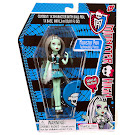 Monster High Canal Toys Frankie Stein Doll Pen Figure