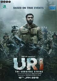 URI The surgical strike(2019) full movie download in HD