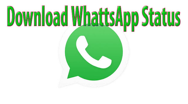 How we can download WhatsApp status lawzikk.com