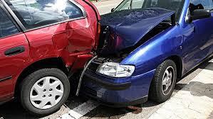colisão traseira: de quem é a culpa