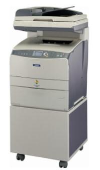 Epson AcuLaser CX11NFC Pilote d'imprimante gratuit