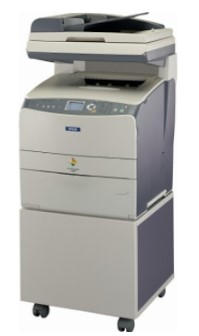 Epson AcuLaser CX11NFCT Pilote d'imprimante gratuit