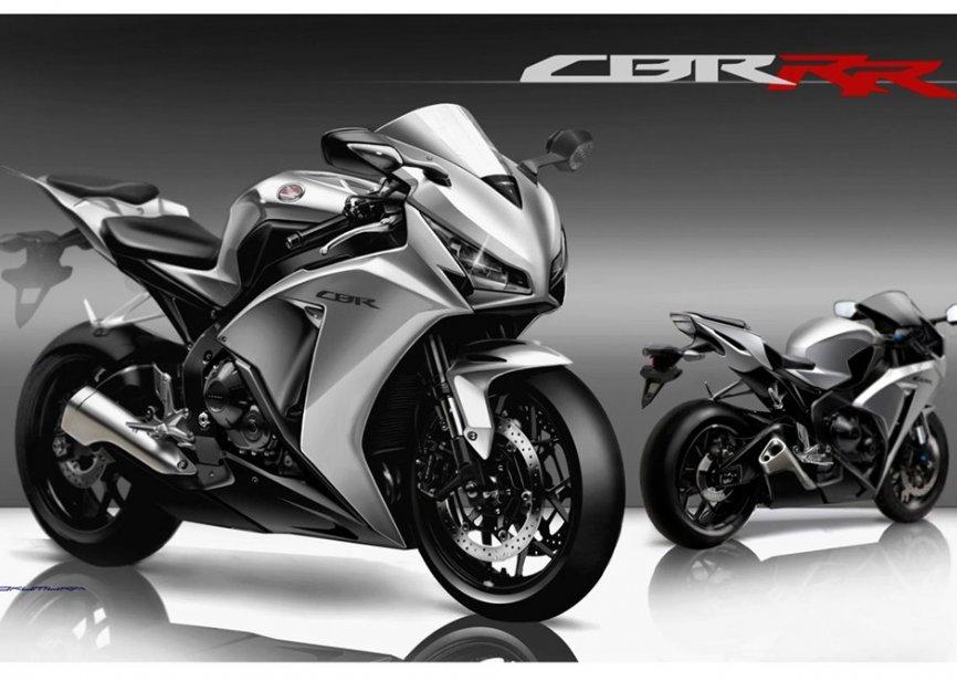 The 2013 Honda CBR 1000 RR SuperbikeHonda Superbike 2013 Wallpaper