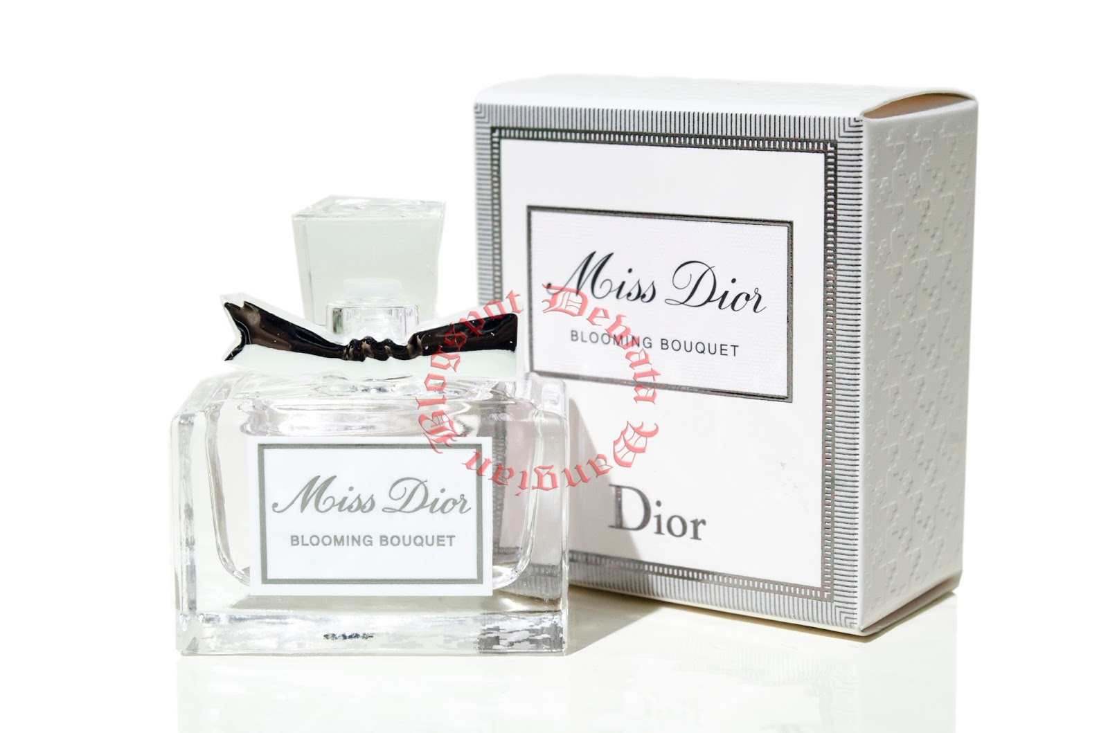 Wangianperfume Cosmetic Original Terbaik Miss Dior Blooming