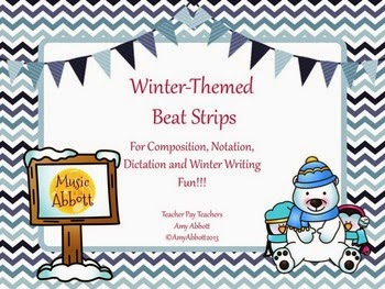 https://www.teacherspayteachers.com/Product/Winter-Themed-Beat-Strips-for-Rhythmic-Notation-Composition-and-Dication-1018250