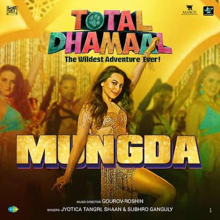 Mungda - Total Dhamaal (2019)