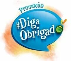 Cadastrar Promoção Água Coco Obrigado 2019 Diga Obrigado