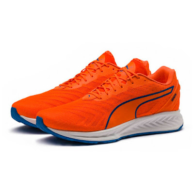 PUMA INTRODUCES THE IGNITE 3 PWRCOOL - Keeps You Cool During Warm Run Days