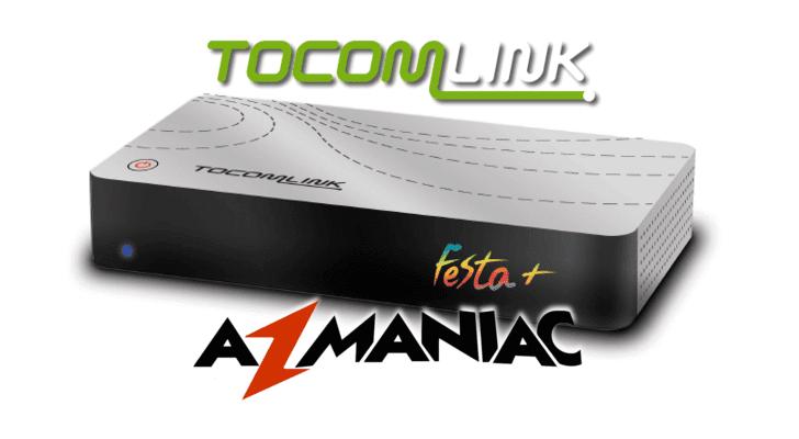 Tocomlink Festa+ Plus
