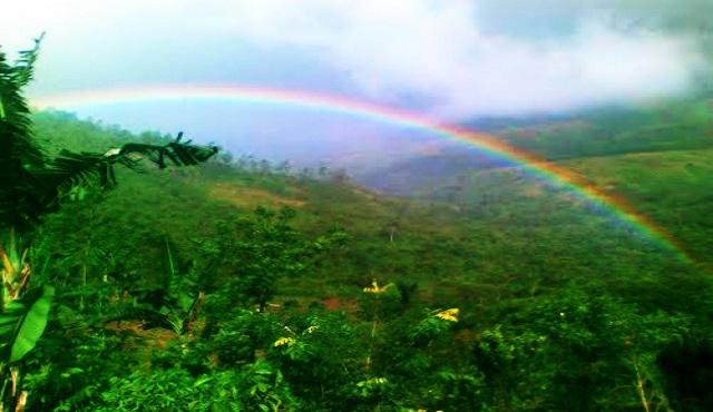 Wilayah Kenggu Manggarai